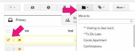 Check out these 7 top Gmail hacks to make your email more efficient and effective! Who knew Gmail had all these hidden features!